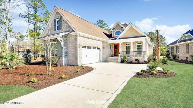 6725 Summerhill Glen SW, Ocean Isle Beach, NC 28469 (MLS #100253422) :: The Legacy Team