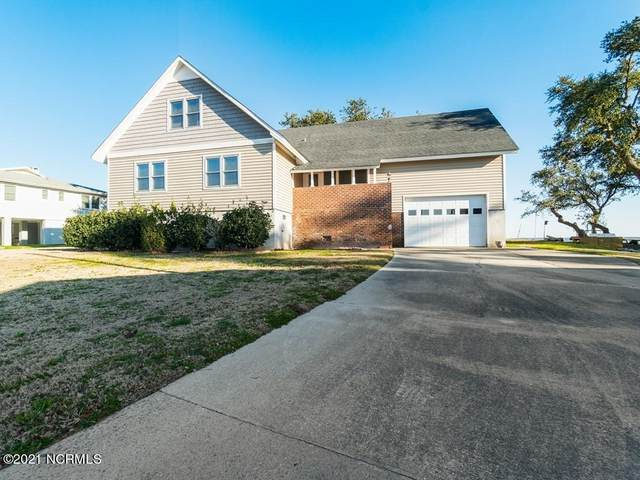 452 China Grove Road, Arapahoe, NC 28510 (MLS #100253452) :: RE/MAX Elite Realty Group