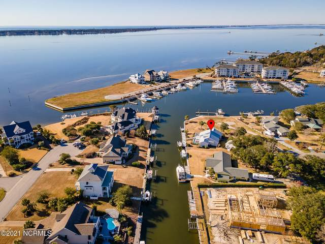 5227 Webb Court, Morehead City, NC 28557 (MLS #100253456) :: RE/MAX Essential