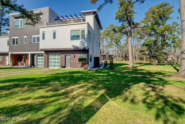 2500 Tonbo Trail, Wilmington, NC 28409 (MLS #100253463) :: Stancill Realty Group
