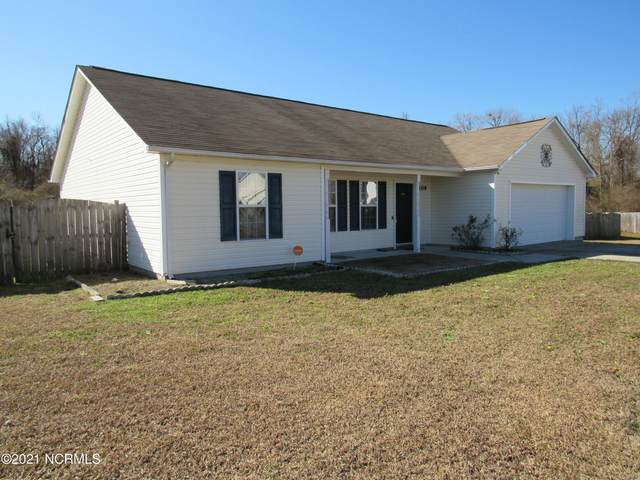 209 High Meadow Court, Richlands, NC 28574 (MLS #100253464) :: Great Moves Realty