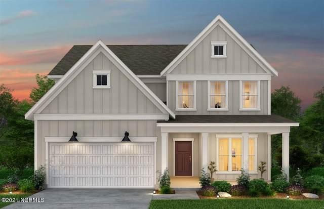 641 Edgerton Drive, Wilmington, NC 28412 (MLS #100253467) :: Thirty 4 North Properties Group