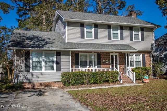 2722 Northwoods Drive, Jacksonville, NC 28540 (MLS #100253470) :: Great Moves Realty