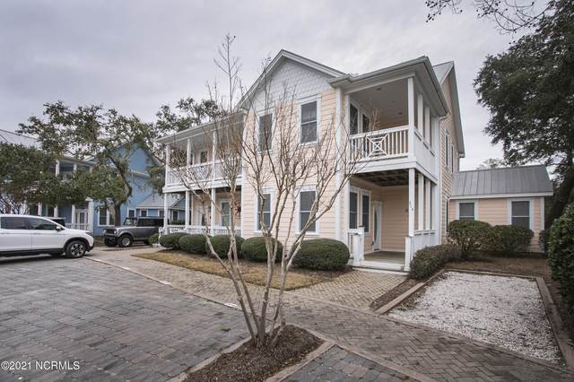 314 Marina View Drive, Southport, NC 28461 (MLS #100253472) :: Carolina Elite Properties LHR