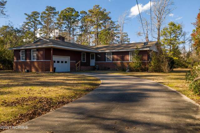 5010 Bogue Ave Avenue, Morehead City, NC 28557 (MLS #100253481) :: Great Moves Realty