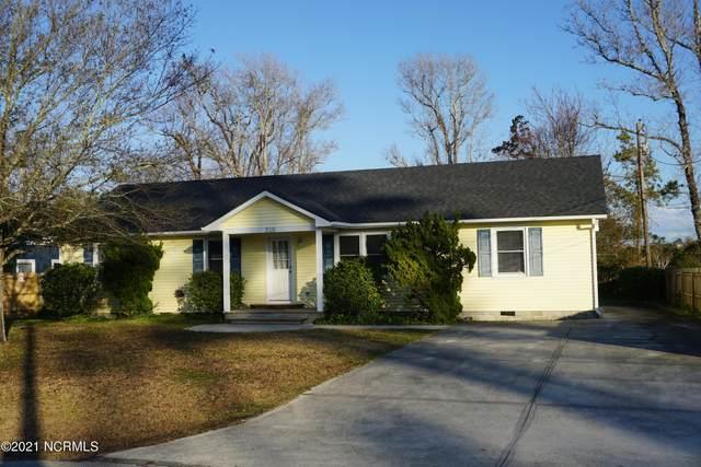 210 Waldron Drive, Morehead City, NC 28557 (MLS #100253482) :: Barefoot-Chandler & Associates LLC