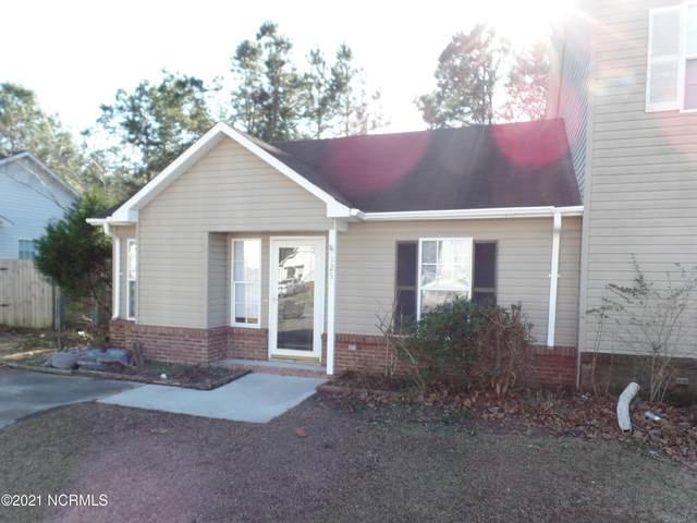 125 Mesa Lane, Jacksonville, NC 28546 (MLS #100253484) :: RE/MAX Essential