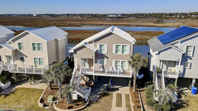 55 Sandpiper Drive, Ocean Isle Beach, NC 28469 (MLS #100253485) :: RE/MAX Essential