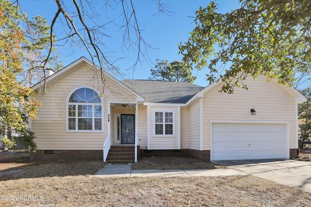 404 Kingsworth Lane SE, Belville, NC 28451 (MLS #100253489) :: Barefoot-Chandler & Associates LLC