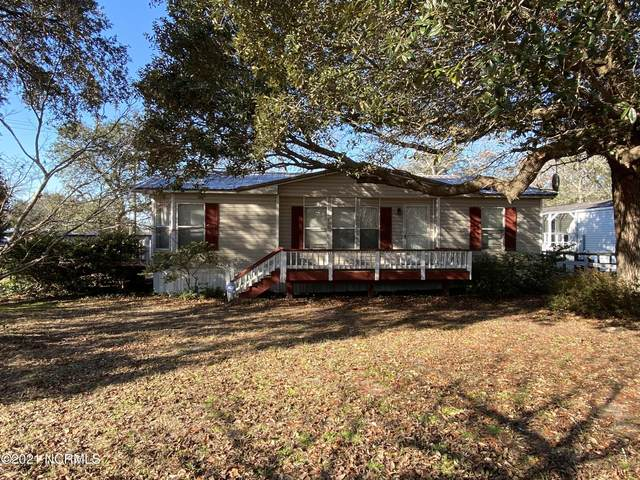 2002 Forest Drive SW, Supply, NC 28462 (MLS #100253490) :: Castro Real Estate Team