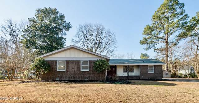 304 Scottish Court, Greenville, NC 27858 (MLS #100253495) :: The Keith Beatty Team
