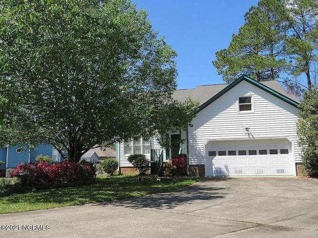 204 Channel Run Drive, New Bern, NC 28562 (MLS #100253499) :: Donna & Team New Bern