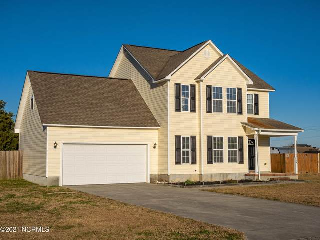 104 Casey Court, Jacksonville, NC 28540 (MLS #100253500) :: Barefoot-Chandler & Associates LLC