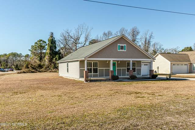 266 Vista Cay Drive, Hubert, NC 28539 (MLS #100253510) :: Barefoot-Chandler & Associates LLC
