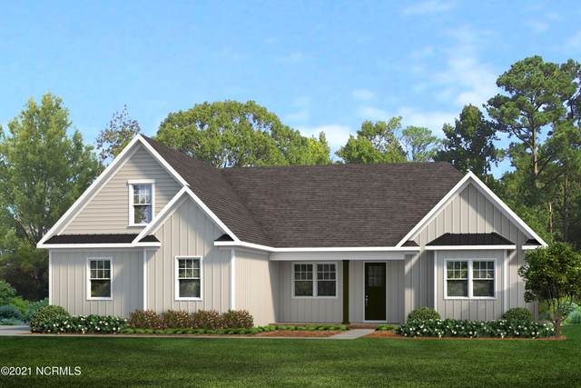 L66 Berkshire Lane, Hampstead, NC 28443 (MLS #100253517) :: Donna & Team New Bern