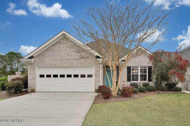 2123 Maple Leaf Drive, Southport, NC 28461 (MLS #100253520) :: RE/MAX Essential