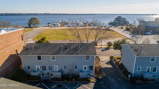 320 River Walk Drive, New Bern, NC 28560 (MLS #100253522) :: Stancill Realty Group