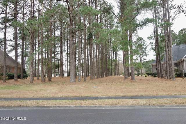 9259 Oldfield Road NW, Calabash, NC 28467 (MLS #100253524) :: Carolina Elite Properties LHR