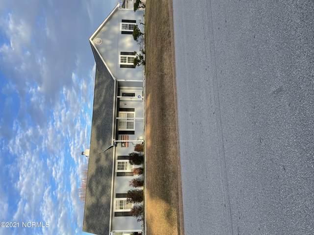269 Parnell Road, Hubert, NC 28539 (MLS #100253526) :: Thirty 4 North Properties Group