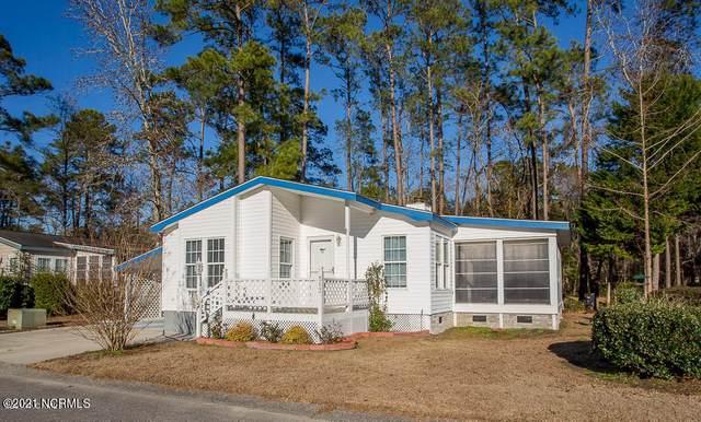 513 Deer Path, Calabash, NC 28467 (MLS #100253529) :: Thirty 4 North Properties Group