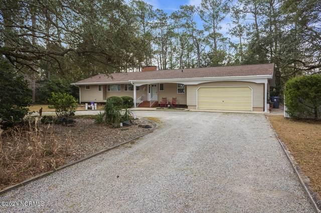 12 Yaupon Way, Oak Island, NC 28465 (MLS #100253530) :: Thirty 4 North Properties Group