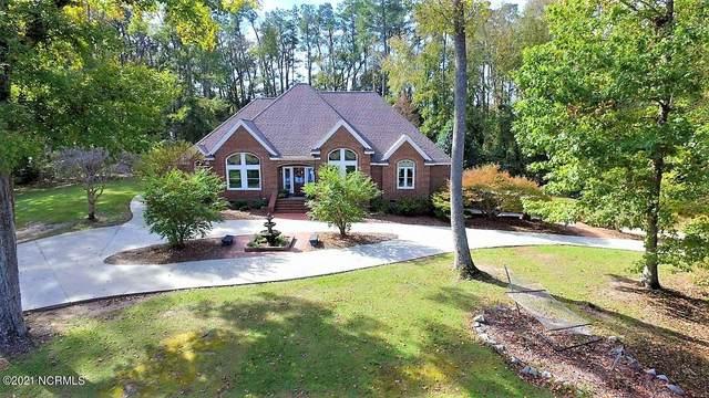 204 Blue Heron Road, Elizabethtown, NC 28337 (MLS #100253534) :: Thirty 4 North Properties Group