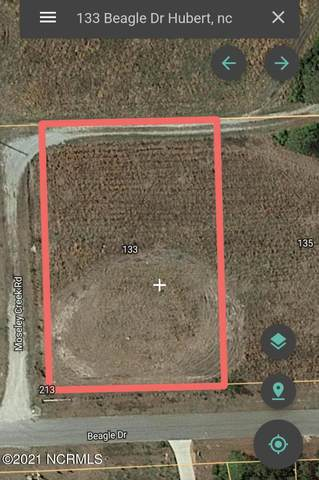 133 Beagle Drive, Hubert, NC 28539 (MLS #100253538) :: Thirty 4 North Properties Group