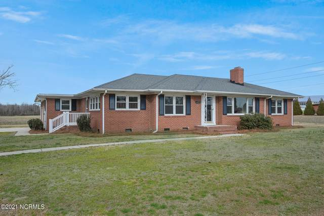 4422 Reedy Branch Road, Winterville, NC 28590 (MLS #100253539) :: Thirty 4 North Properties Group