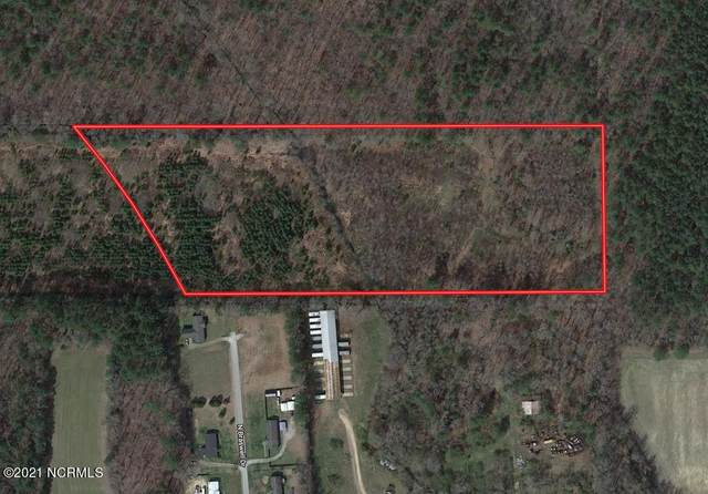 0 Braswell Drive, Whitakers, NC 27891 (MLS #100253542) :: Berkshire Hathaway HomeServices Prime Properties