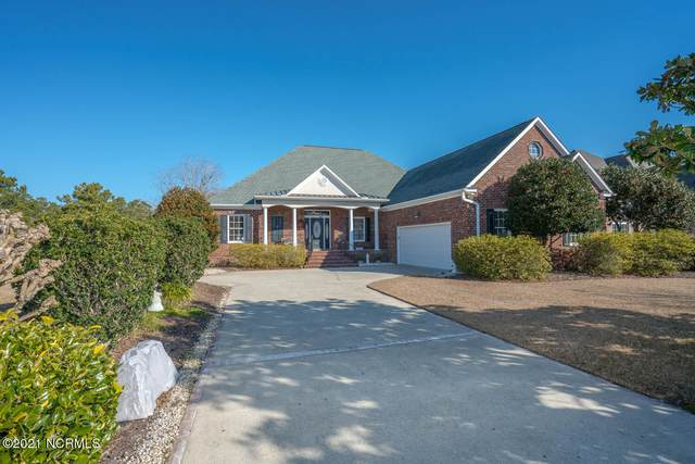 6956 Cambria Court SW, Ocean Isle Beach, NC 28469 (MLS #100253558) :: Carolina Elite Properties LHR