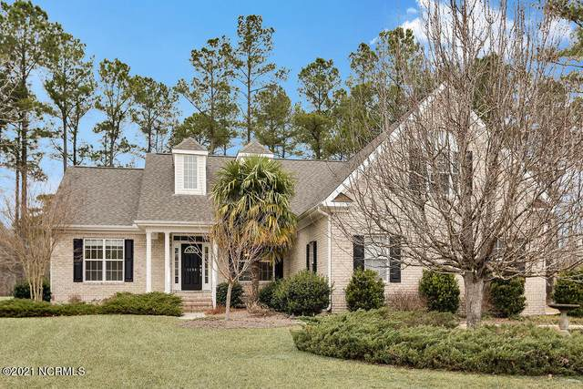1166 Willow Pond Lane, Leland, NC 28451 (MLS #100253569) :: Berkshire Hathaway HomeServices Prime Properties