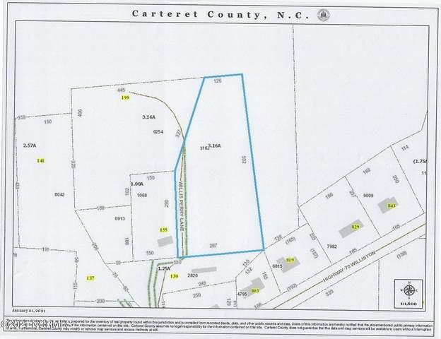 Tbd Willis Perry Lane, Smyrna, NC 28579 (MLS #100253575) :: Castro Real Estate Team