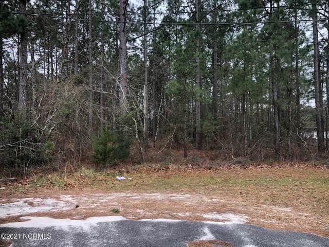 4041 W Red Oak Road NE, Leland, NC 28451 (MLS #100253576) :: Berkshire Hathaway HomeServices Prime Properties