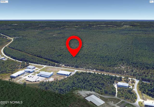 483.10 Ac Whiteville Road NW, Shallotte, NC 28470 (MLS #100253591) :: Carolina Elite Properties LHR