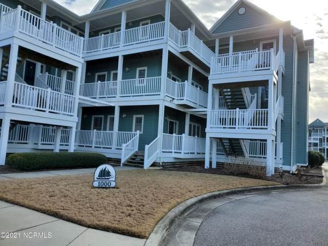 1308 Day Beacon Drive, Belhaven, NC 27810 (MLS #100253597) :: Frost Real Estate Team
