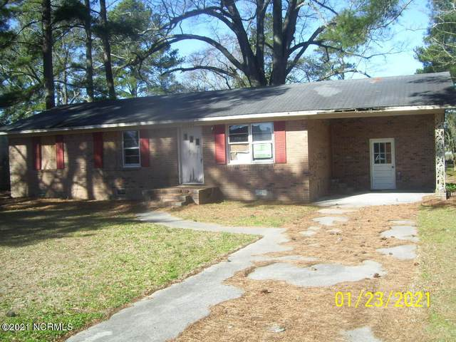 20034 903, Robersonville, NC 27871 (MLS #100253599) :: Frost Real Estate Team