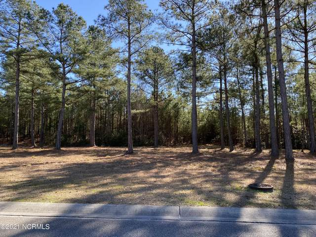 791 Breezewood Drive SE, Bolivia, NC 28422 (MLS #100253602) :: Lynda Haraway Group Real Estate