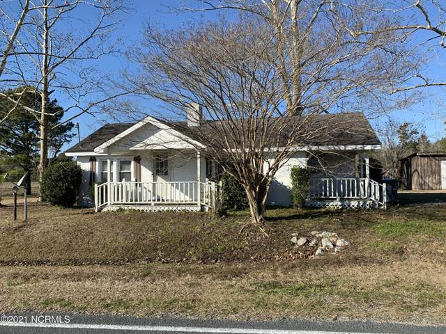 462 Cox Town Road, Tabor City, NC 28463 (MLS #100253611) :: The Cheek Team