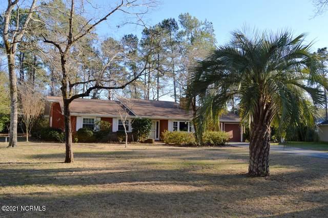 5 Fairway Court, Carolina Shores, NC 28467 (MLS #100253623) :: Carolina Elite Properties LHR