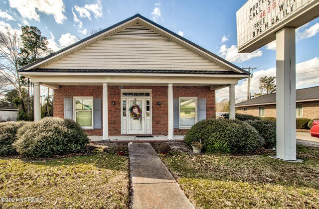 511 N Norwood Street, Wallace, NC 28466 (MLS #100253643) :: Castro Real Estate Team