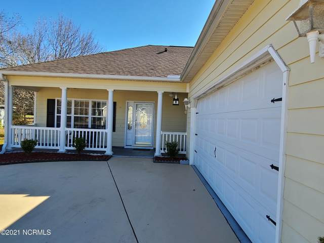 1603 Fawn Court SW, Ocean Isle Beach, NC 28469 (MLS #100253645) :: Donna & Team New Bern