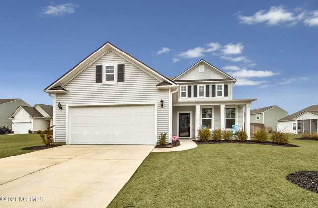 5115 Fortuna Drive, Belville, NC 28451 (MLS #100253668) :: The Oceanaire Realty