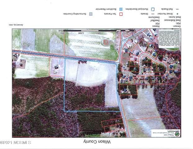 4751 Quaker Road, Wilson, NC 27893 (MLS #100253669) :: David Cummings Real Estate Team