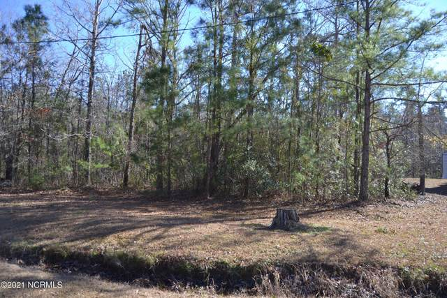 188 Village Drive, Beaufort, NC 28516 (MLS #100253675) :: The Oceanaire Realty