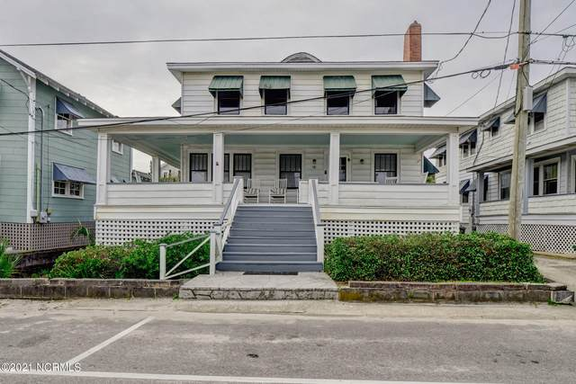 10 E Charlotte Street, Wrightsville Beach, NC 28480 (MLS #100253691) :: RE/MAX Essential