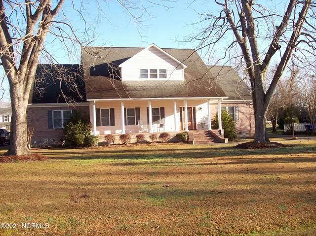 603 Robeson Avenue, Lake Waccamaw, NC 28450 (MLS #100253709) :: The Keith Beatty Team