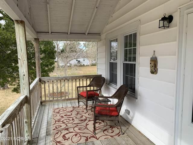2400 Alabama Avenue, New Bern, NC 28560 (MLS #100253712) :: David Cummings Real Estate Team