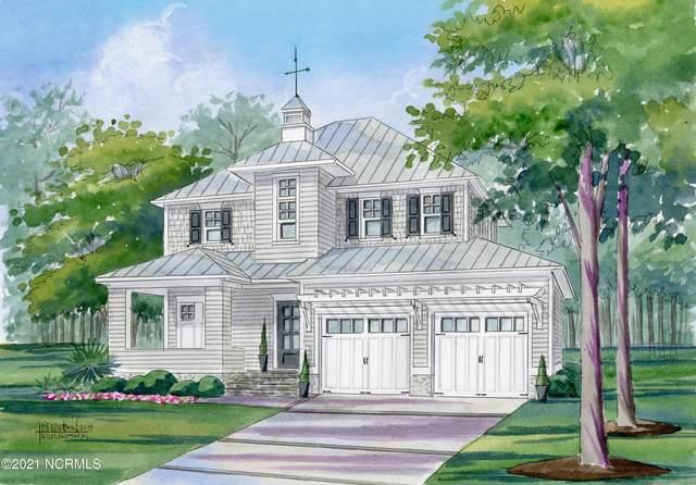1854 Senova Trace, Wilmington, NC 28405 (MLS #100253713) :: RE/MAX Essential