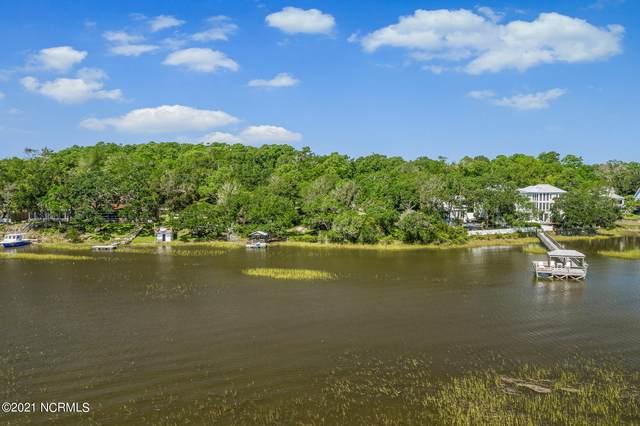 1716 Hemingway Drive SW, Ocean Isle Beach, NC 28469 (MLS #100253714) :: David Cummings Real Estate Team
