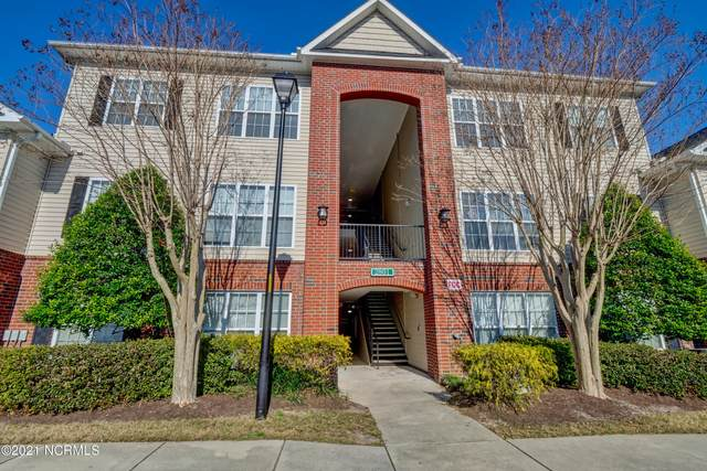 2801 Bloomfield Lane #305, Wilmington, NC 28412 (MLS #100253722) :: Stancill Realty Group